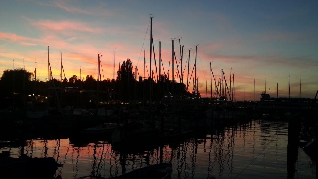 Segeln Bodensee | Konstanz Staad