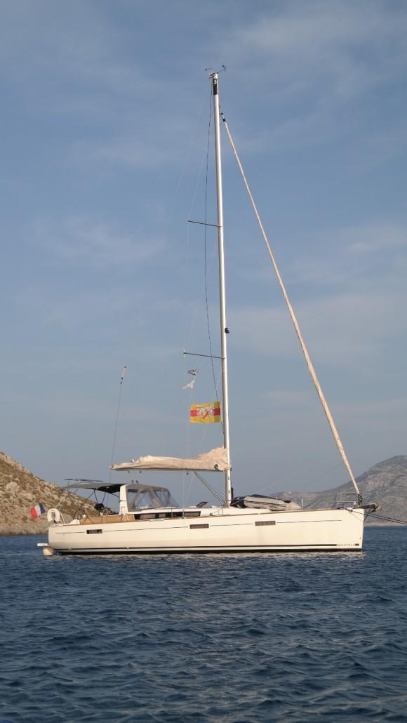Palaio auf Kalymnos