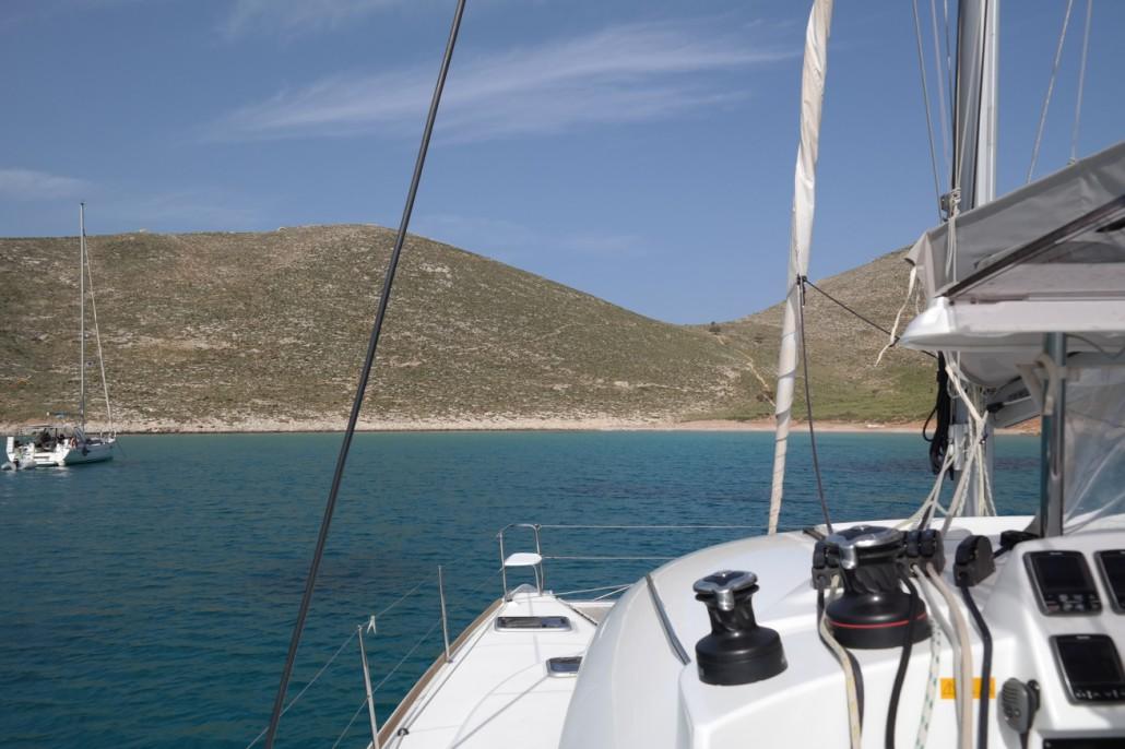 Südküste Pserimos