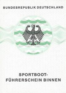 Bootsführerschein - Sportbootführerschein Binnen