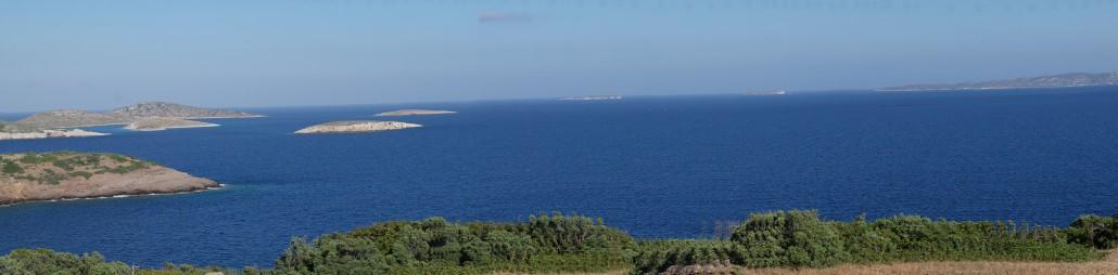 Insel-Panorama