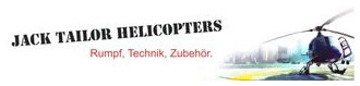 Jack Tailor Helicopters